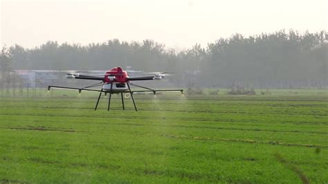 agriculture drone crop sprayer uav youtube