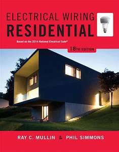 Electrical Wiring Residential  Ebook Rental