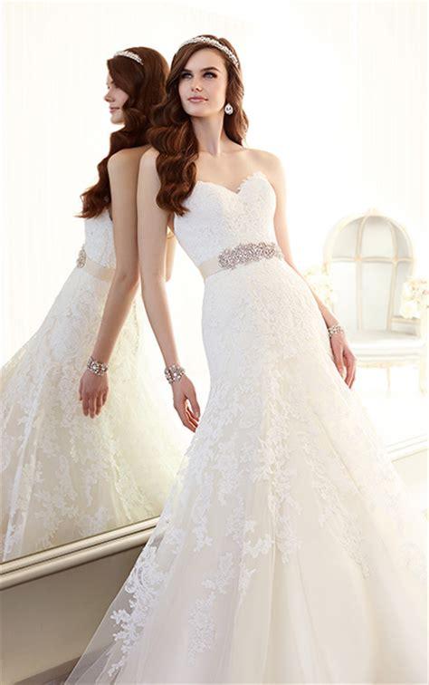 essense  australia fall  wedding dress collection