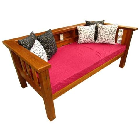 timber daybeds stylish daybed aldi australia specials