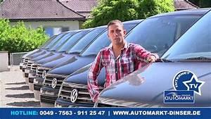 Neuwagen T5 Multivan : t5 multivan neuwagen vom automarkt dinser youtube ~ Kayakingforconservation.com Haus und Dekorationen