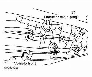 2004 Nissan Murano Timing Belt Manual