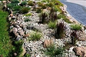 Blumen Für Steingarten : steingarten anlegen eine schritt f r schritt anleitung ~ Markanthonyermac.com Haus und Dekorationen
