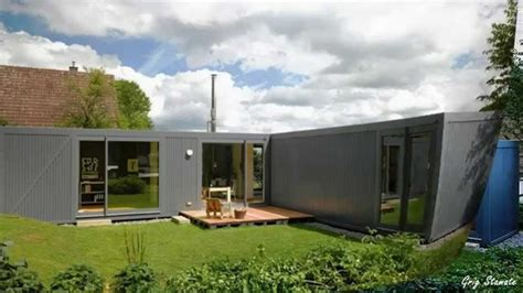 Buy Home In Germany by Modern Shipping Container House In Germany Need Floor