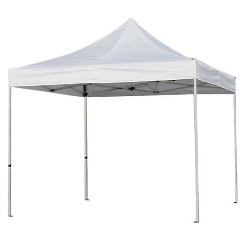 pop up canopy 10 x10 canopy tent white egpres