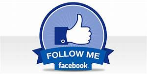 Follow ME on Facebook for our Interactive LIVE videos ...