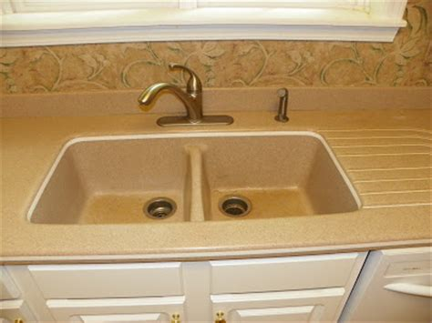corian kitchen sinks undermount the solid surface and countertop repair 5811
