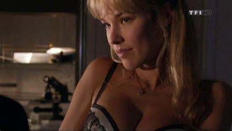 Naked Elodie Fontan In Clem