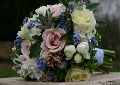 303 Best Images About Spring Wedding Bouquets On Pinterest