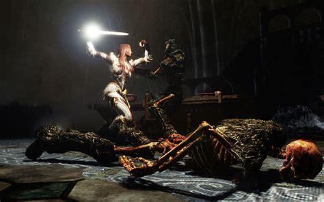 'dawnbreaker' Best Undead Sword