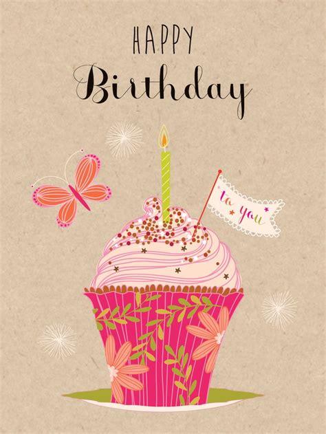 Happy Birthday  Tartas Para Felicitar El Cumpleaños En