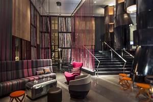 U00bb W Hotel Seattle By Skylab Architecture  Seattle  U2013 Washington