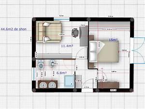 plan salle de bain 6m2 3 besoin daide pour plan dune With plan salle de bain 6m2