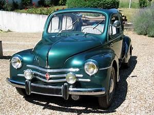 Renault Marly Le Roi : location renault 4 cv de 1955 pour mariage yvelines ~ Gottalentnigeria.com Avis de Voitures