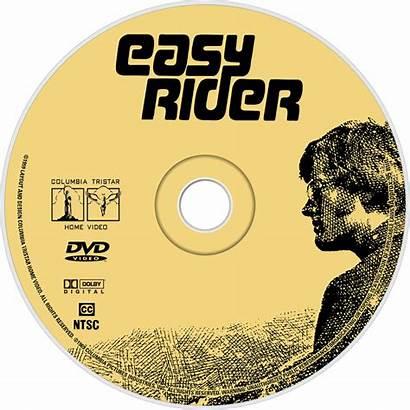 Rider Easy Fanart Dvd Tv Downloads
