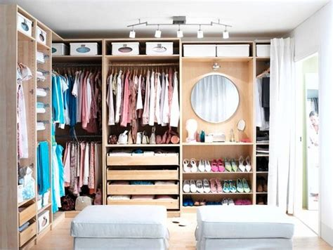 ikea pax interior layout closets wardrobes how to