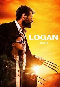 Logan (2017) - Poster 2 by CAMW1N on DeviantArt