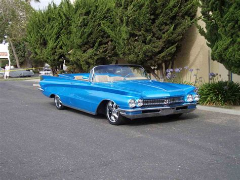 Electra Buick by 1960 Buick Electra 225 For Sale Classiccars Cc 979675