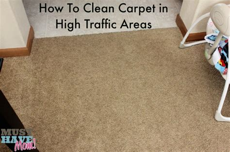 to clean carpet spring cleaning tip how to clean carpets after winter must have mom