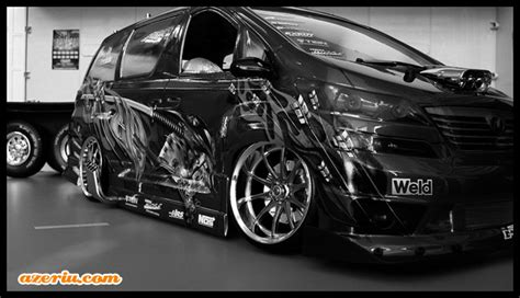Toyota Vellfire Backgrounds by Spice Rc Toyota Vellfire Driftmission Your Home For Rc Drift