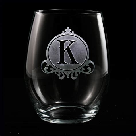 Personalized Barware Glasses - 147 best images about personalized barware bar glasses on