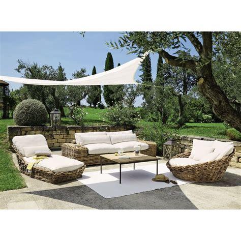 jardin et terrasse 12 meubles et accessoires pour une