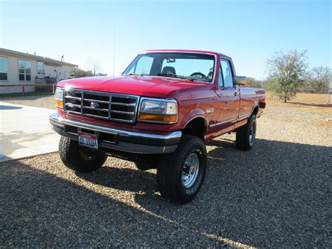 1994 Ford F 350 XLT, 7,3 powerstroke turbo diesel, 5 speed