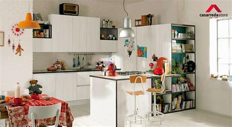 arredare piccola cucina arredare piccoli spazi cucina soggiorno