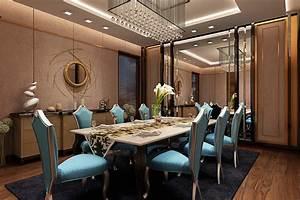 Dining, Interior, Design