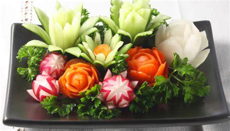decoration de plat avec des legumes destockage noz industrie alimentaire machine decoration de plats