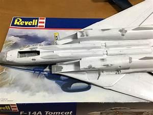 T-model.com REVELL(MONOGRAM) 1/48 F-14A TOMCAT