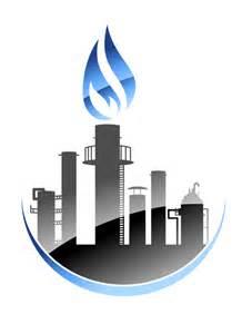 industrie design refinery industry logo vector 04 vector logo free
