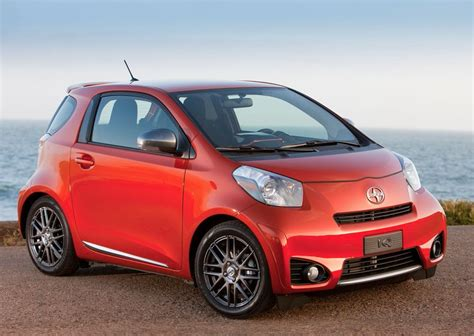 Small Car Sales In Canada