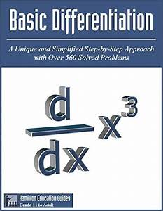Basic Differentiation  Hamilton Education Guides Manual 3