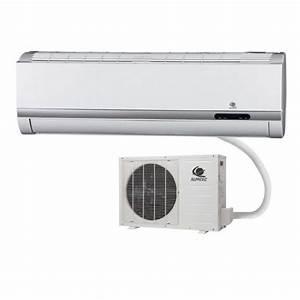 Chauffage Clim Reversible Consommation : climatiseur fixe pr t poser alpatec ~ Premium-room.com Idées de Décoration