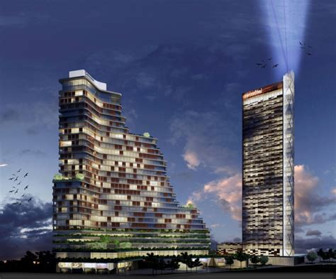 Baku, also known as baky or bakı, is the largest city in the caucasus and the capital of azerbaijan. Swissôtel outlines new Baku, Azerbaijan, property | News ...