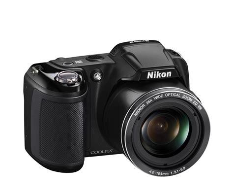 nikon coolpix nikon coolpix l810 brings 26x optical zoom at a price Nikon Coolpix