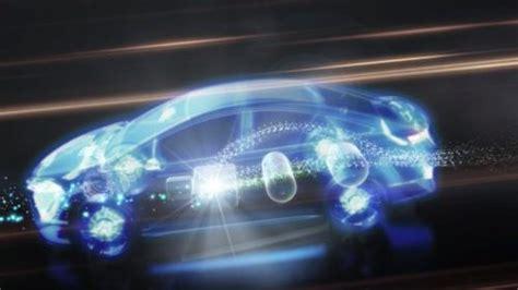 Применение водорода в качестве топлива для автомобилей. Cleandex