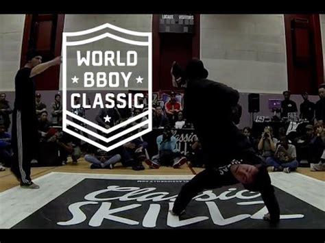 Pacpac & Chakal Vs Stay Fly Crew  Final  World Bboy
