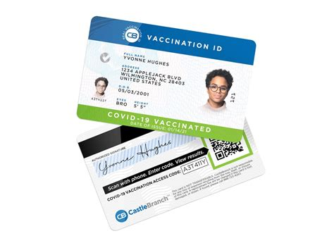 """Acip does not state a product preference. Covid-19 """"Vaccine Passports"""" Will Be the New Normal, and ..."""