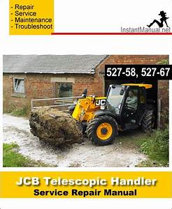 Download Jcb 527