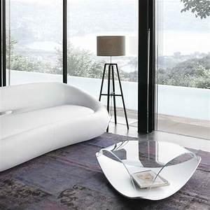 Wohnzimmertisch Aus Glas : 8194 quiet tonin casa wohnzimmertisch aus holz und glas sediarreda ~ Whattoseeinmadrid.com Haus und Dekorationen