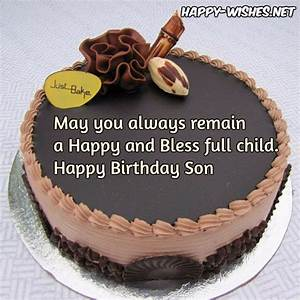Religious Birthday Wishes For Son Ultra Wishes