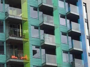 Platten Für Balkonverkleidung : balkonverkleidung mit kunststoffplatten ~ Frokenaadalensverden.com Haus und Dekorationen