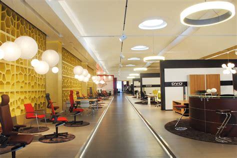 maroc bureau casablanca le showroom de maroc bureau se refait une beauté