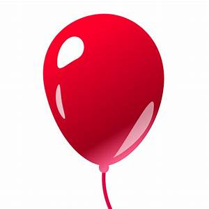 Red Balloon Emoji - Emoji World