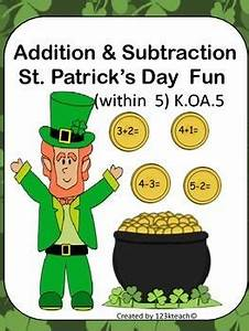 73 best images about St Patrick worksheets on Pinterest ...