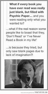 6 Bookworm Theories That Will Blow Your Mind