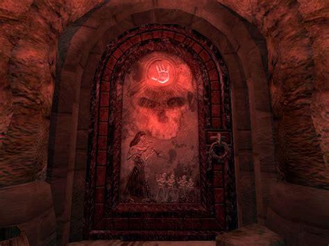 Dark Brotherhood Black Door Quotes