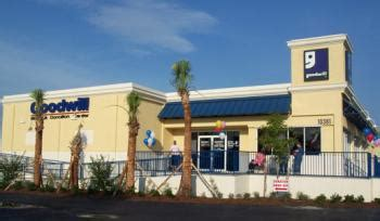 goodwill southwest florida thrift store locations  lee